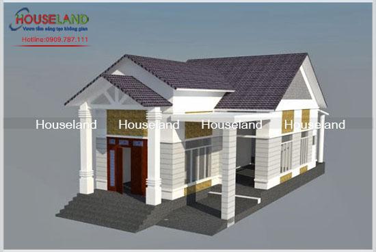 Xây dựng thi công nhà giá rẻ toàn quốc