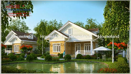 Thiết kế nhà đẹp chuyên nghiệp và nhanh chóng