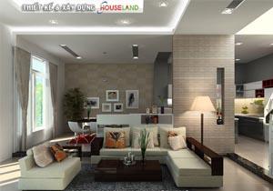 Bộ sưu tập nội thất nhà phố hiện đại đẹp