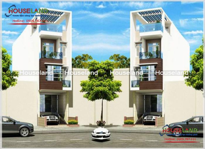 Thiết kế nhà ở kết hợp cho thuê nên hay không nên?